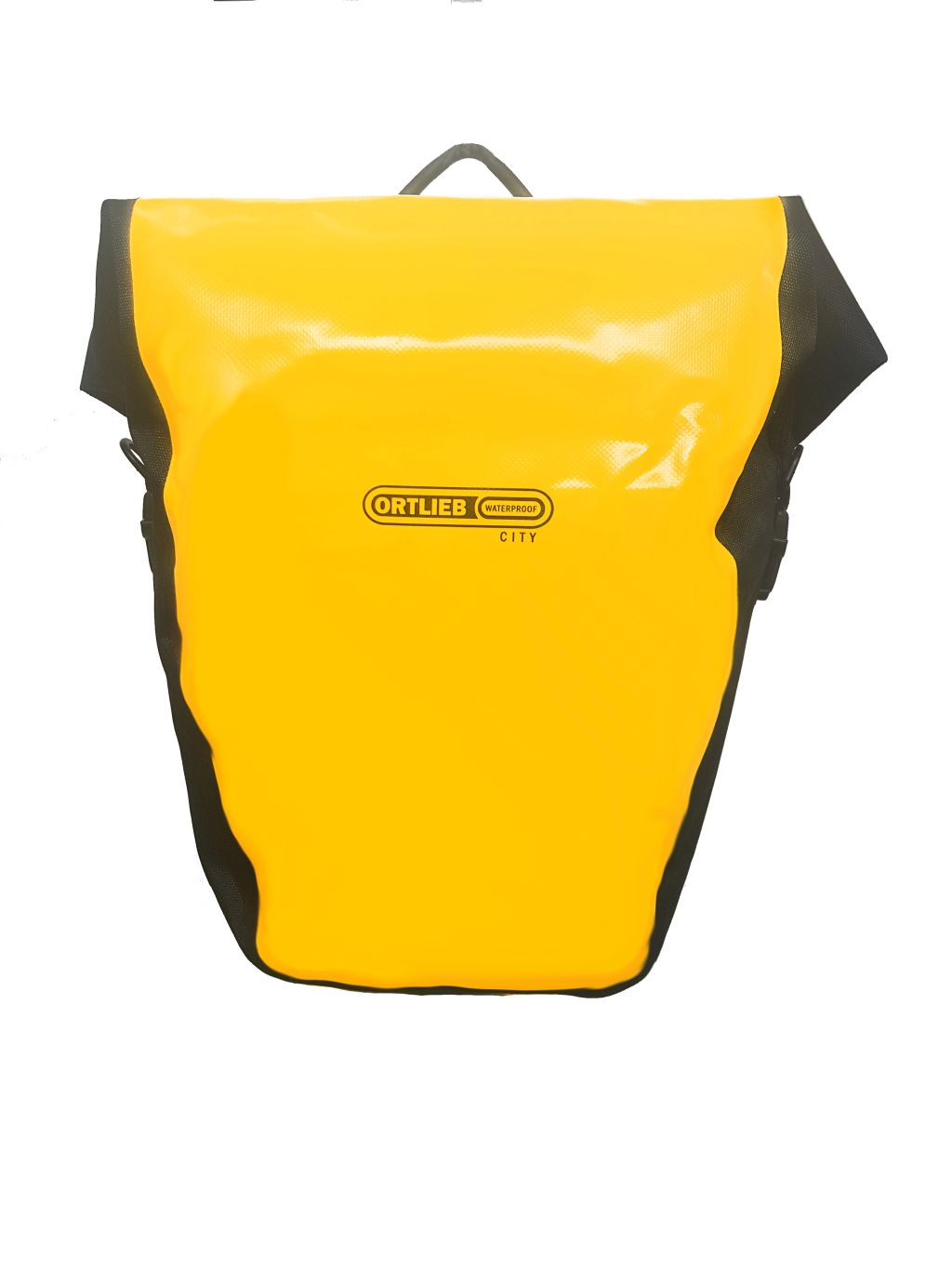 ORTLIEB SAKWY TYLNE BACK-ROLLER CITY YELLOW-BLACK 40L